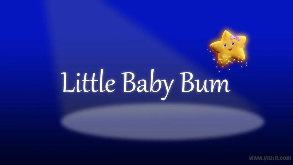 Little Baby Bum风靡全球的磨耳朵音乐英语动画启蒙早教儿歌,五季共371集,1080P高清视频带英文字幕,百度网盘下载!